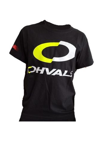 OHVALE - Bike Smith Kinder Kurzarm T-Shirt