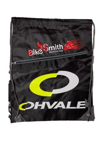OHVALE Back Pack wth Zip