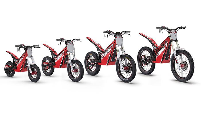 OSET Elektric Bikes